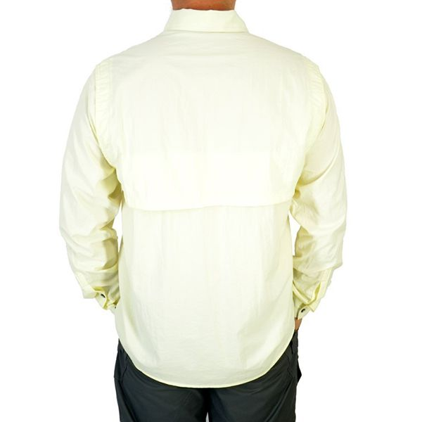 Camisa De Pesca Mtk Sky Gelo Com Proteção Solar 50+ Fps
