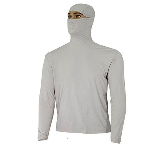 Camiseta Ballyhoo Ninja Areia Tucuna