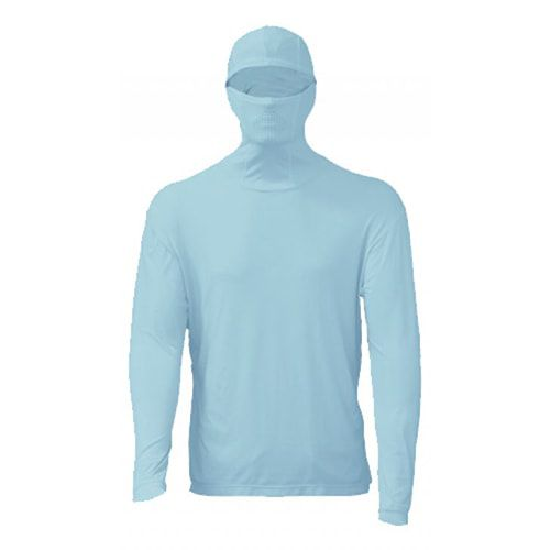Camiseta Ballyhoo Ninja Blue Sky Tucuna