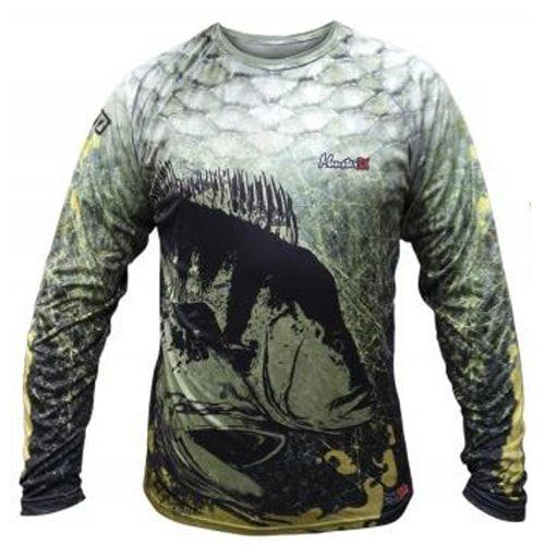 Camiseta Monster 3x By Joel Datena Scale
