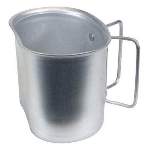 Caneca de Cantil Alumínio Guepardo