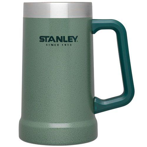 Caneca Térmica Stanley De Cerveja 709ml 5h Frio