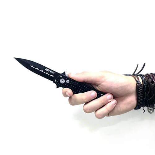 Canivete Nautika Closer