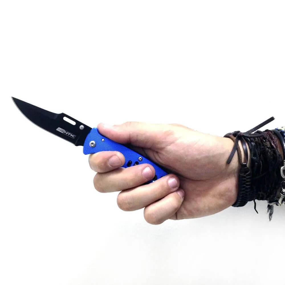 Canivete Nautika Thunder