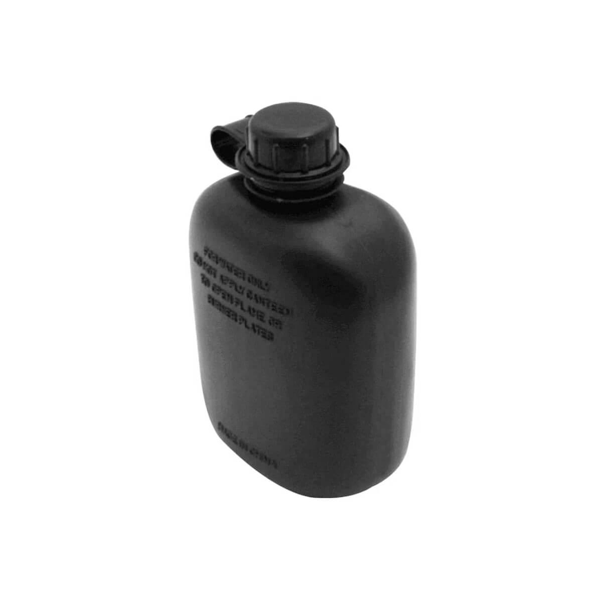Cantil Nautika Plástico 0,9l Preto