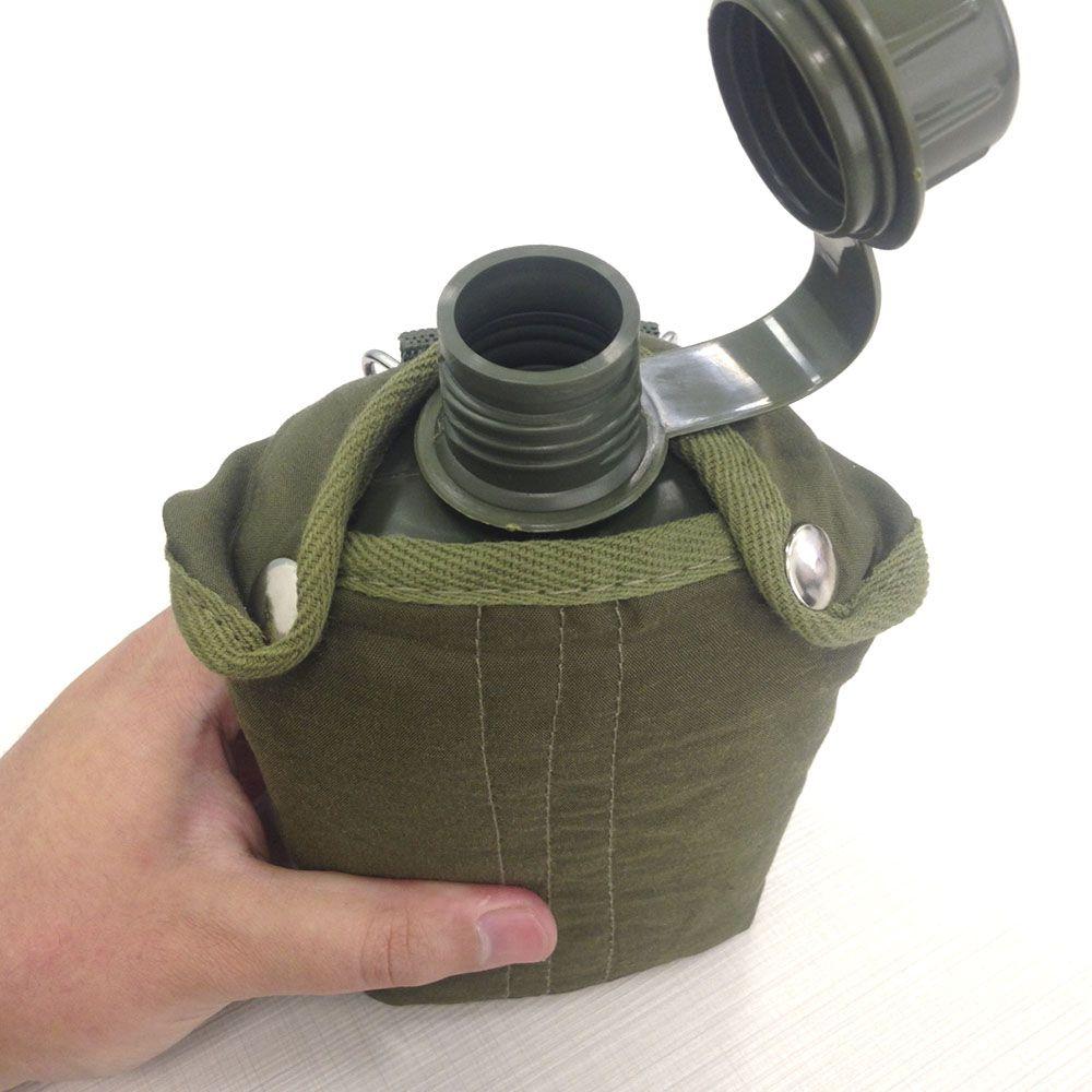 Cantil Nautika Plástico 0,9l Verde