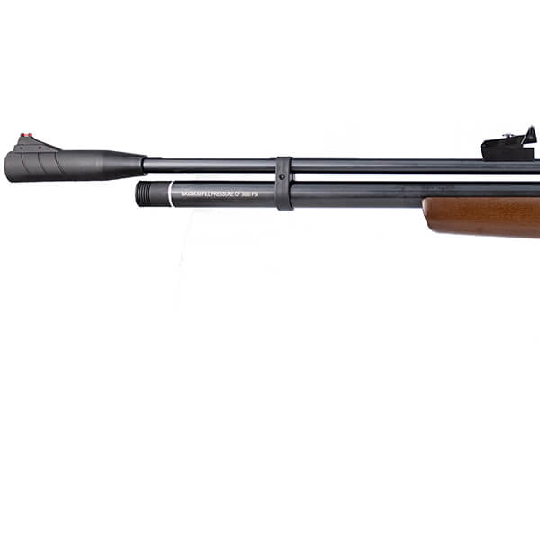 Carabina de Pressão Madeira Beeman PCP 1388 10 Tiros 5,5mm Rossi