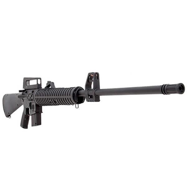 Carabina De Pressão Rossi M16r Gás Ram - 5,5mm