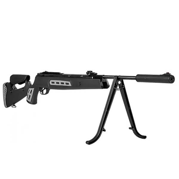 Carabina Hatsan HT 125 SNIPER 5.5mm + Gás ram