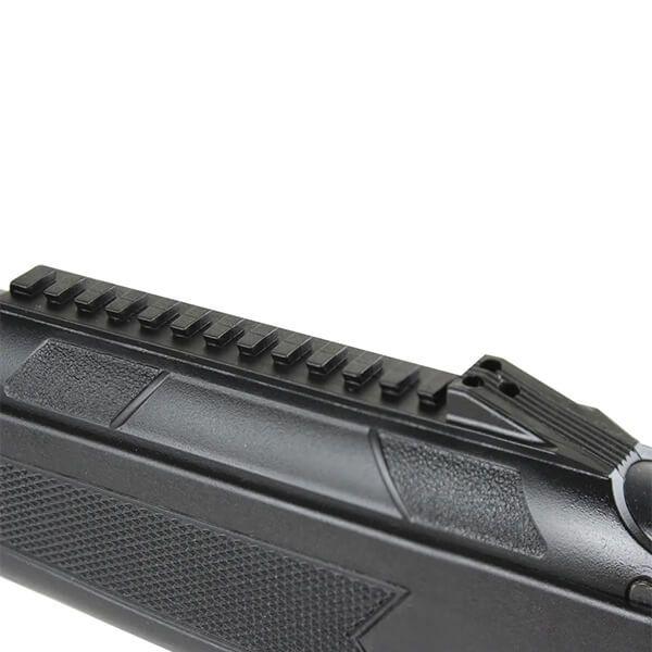 Carabina Pressão Hatsan Rossi Alpha 5,5mm +  Luneta 4x20