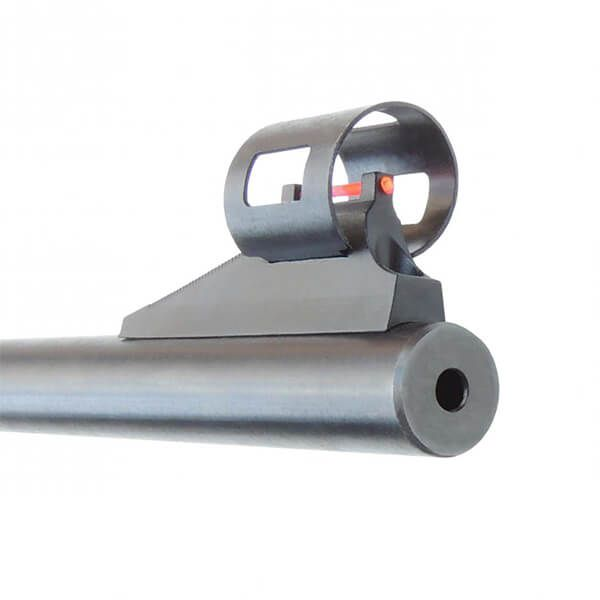 Carabina Rossi De Pressão Nova Dione 5,5mm 3° Geração + Luneta 4x20