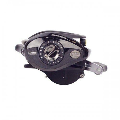 Carretilha Marine Sports Brisa Lite Nova 8000 SHI/SHIL Drag 4,5kg