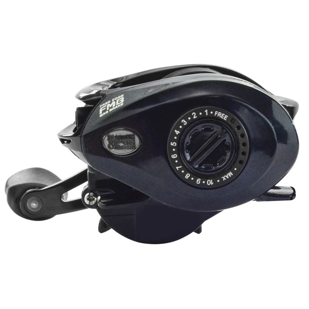 Carretilha Marine Sports Venza GTO 7000 SHI/SHIL 7.3:1 7 Rolamentos