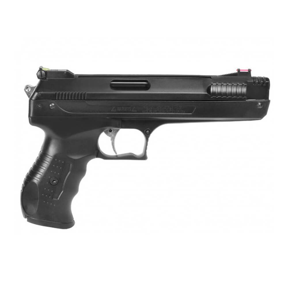 Pistola Pressão Beeman 2004 5,5mm Rossi