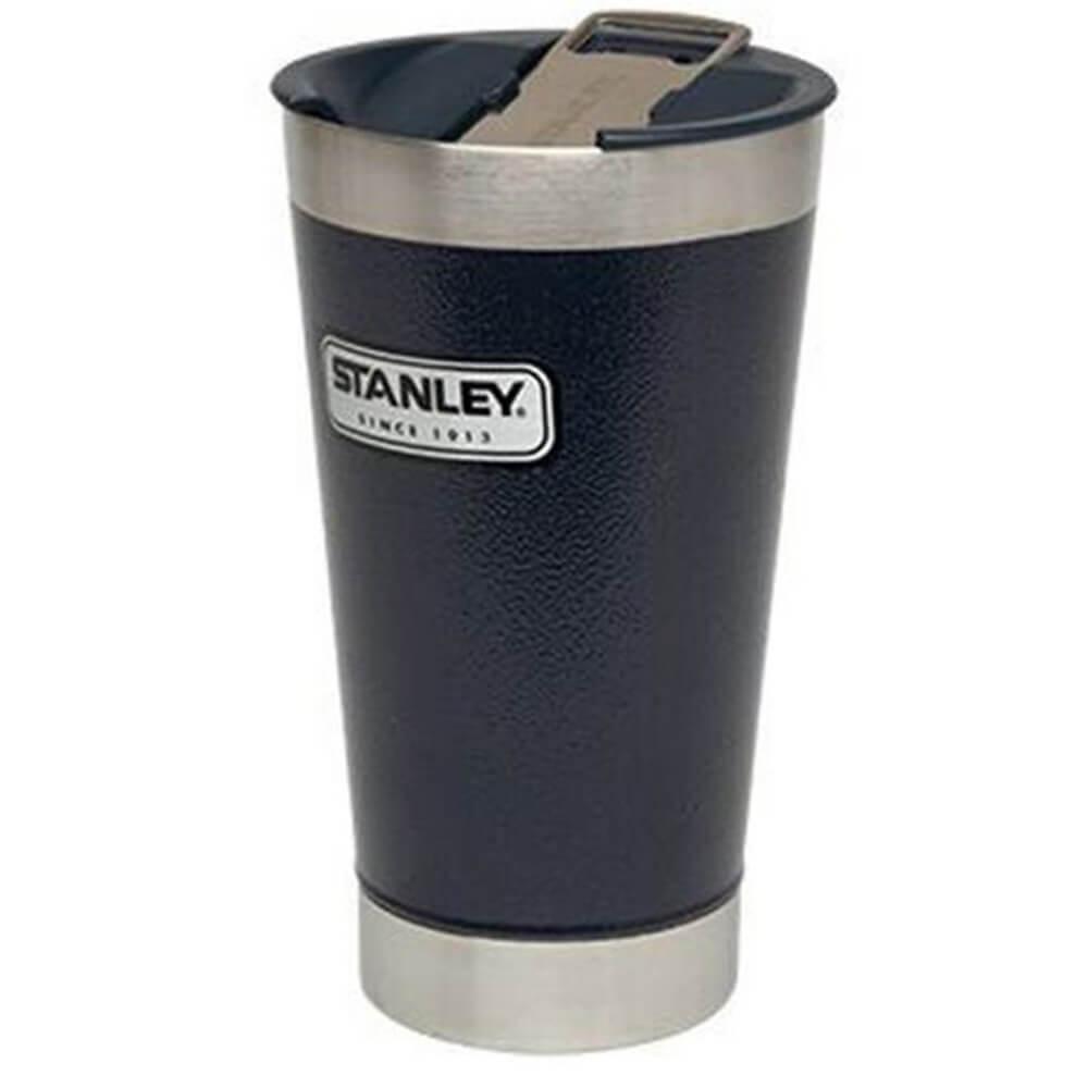 Copo Térmico de Cerveja Stanley (COM TAMPA)  473ML