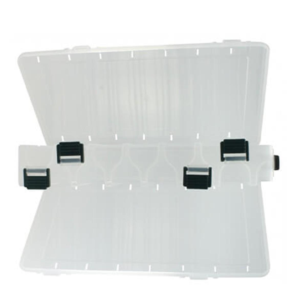 Estojo Jogá para iscas - Dupla Face - Bait Box HS 326