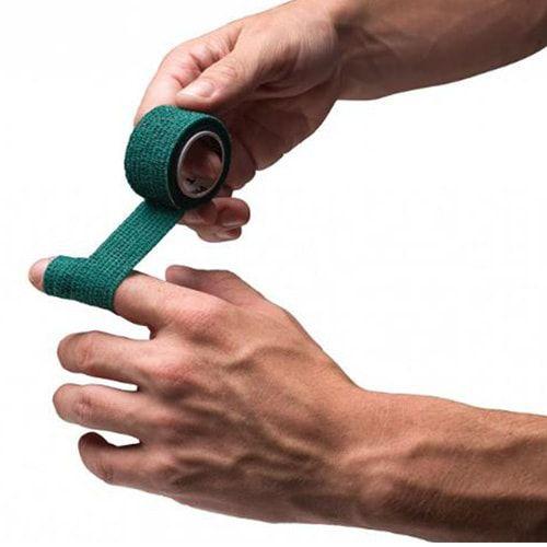 Fita de Proteção para Dedos e Mãos Redai Protect