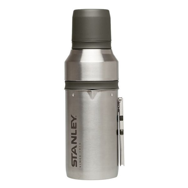 Garrafa Térmica Stanley Sistema para Café Prepare e Conserve 500ml