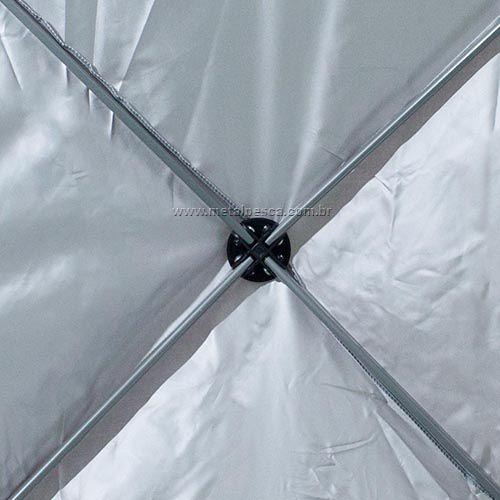 Gazebo Nautika Trixx Articulado 3x3m