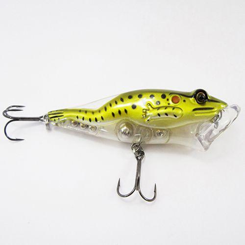 Isca Artificial Albatroz Fishing Bocuda 9cm 17gr