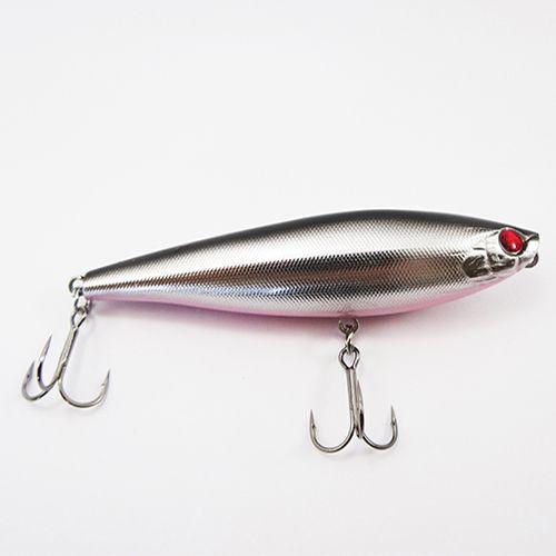 Isca Artificial Albatroz Fishing Calibre 9cm 13,5gr