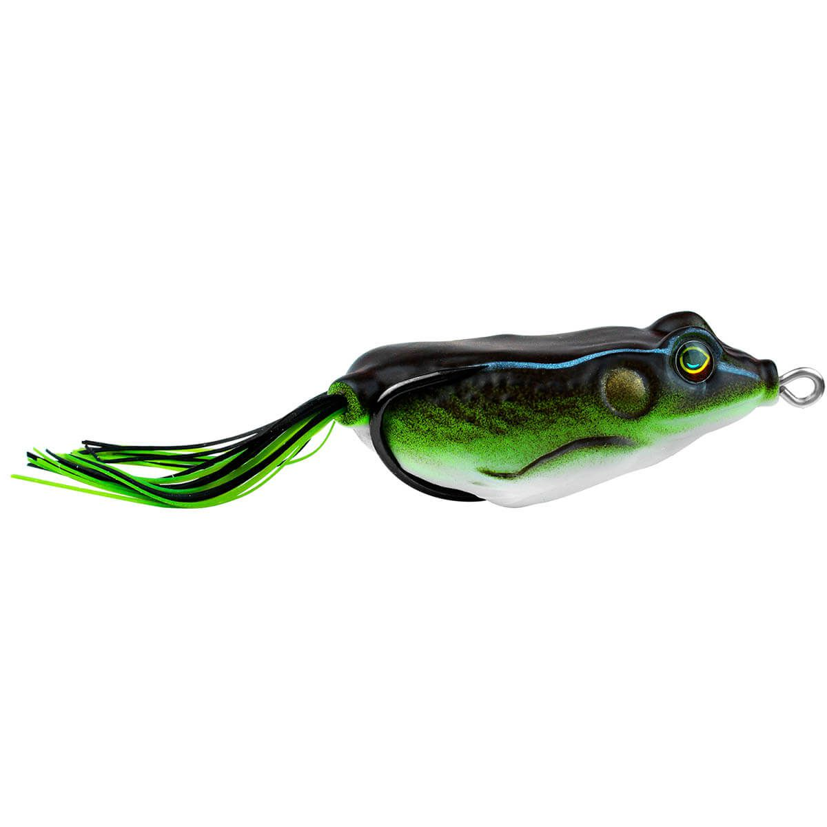 Isca Artificial Albatroz Fishing Top Frog XY10 6cm 18gr