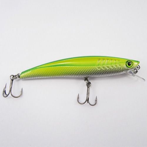 Isca Artificial Albatroz Flash 10 cm 8,5gr