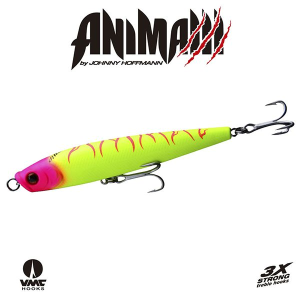Isca Artificial Marine Sports Animal 130 13cm 29gr