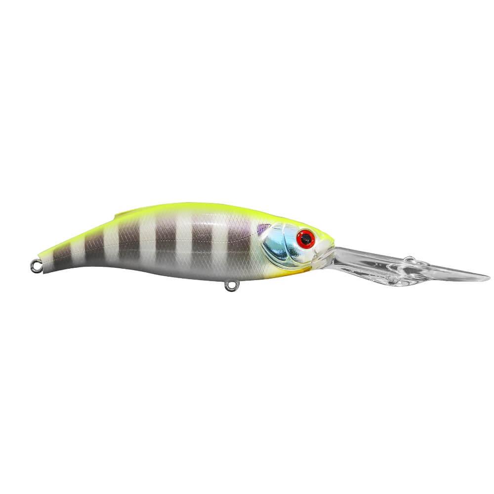 Isca Artificial Marine Sports Deep Dart 85 8,5cm 18gr