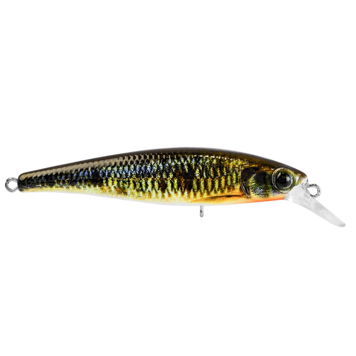 Isca Artificial Marine Sports Savage 65 6,5cm 6gr