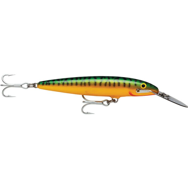 Isca Artificial Rapala Countdown CD Magnum 11 27gr