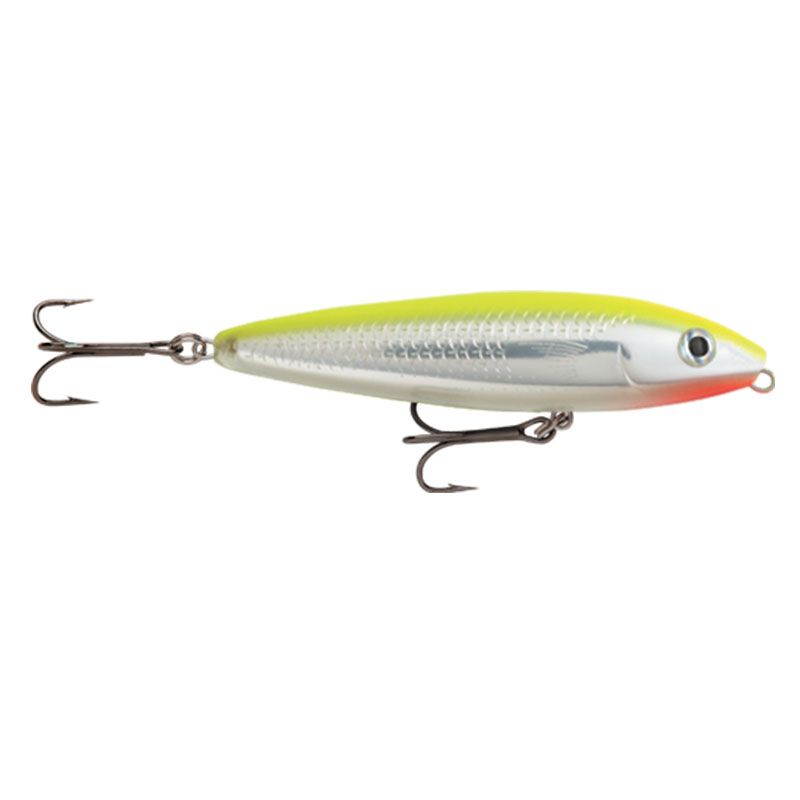 Isca Artificial Rapala Saltwater Skitter Walk 11cm 19gr