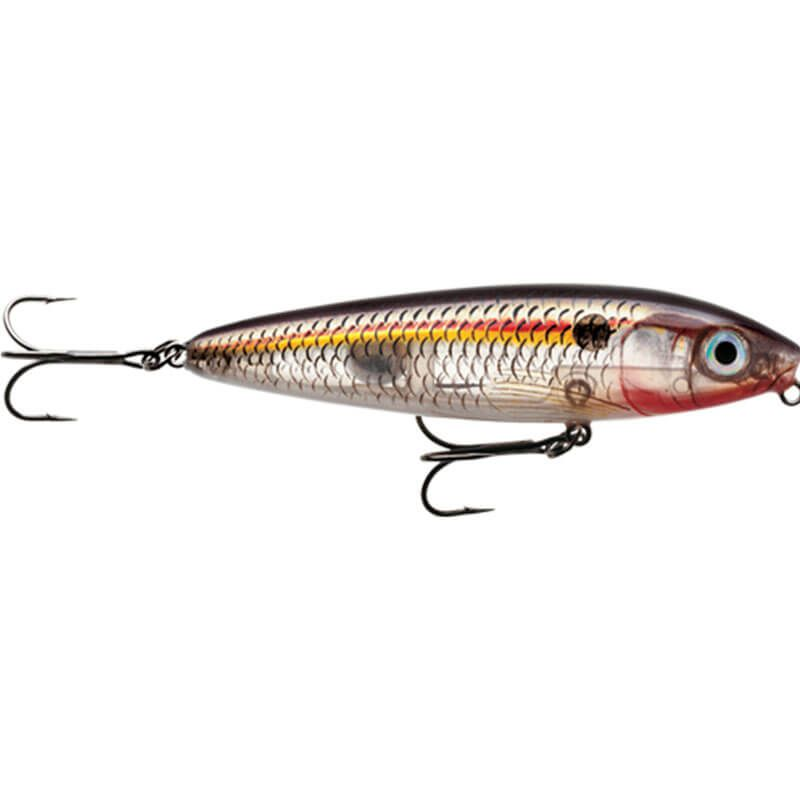 Isca Artificial Rapala Saltwater Skitter Walk 8cm 12gr