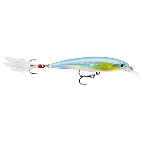 Isca Artificial Rapala X-Rap XR8 8cm 7gr