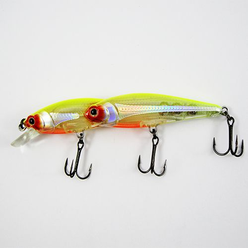 Isca Artificial Sun Fishing Cardume Sunrise 11cm 16gr