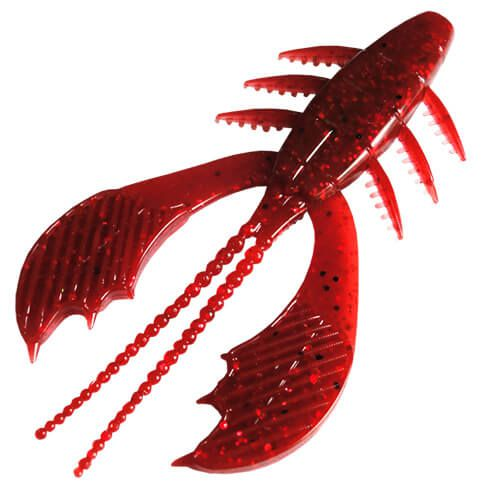 Isca Artificial Yara Crayfish Soft 10cm