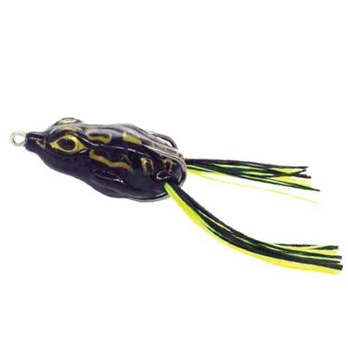 Isca Artificial Yara Crazy Frog 11,5 gramas (Sapinho)