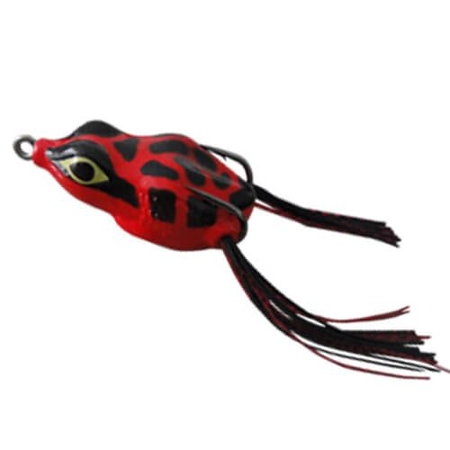 Isca Artificial Yara Crazy Frog 9 gramas (Sapinho)