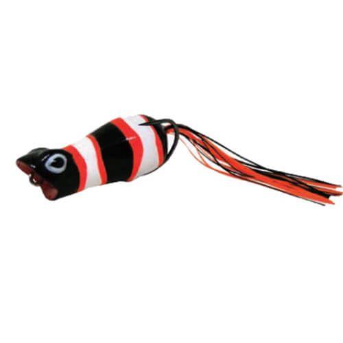 Isca Artificial Yara Crazy Popper Tamanho 6cm 13g
