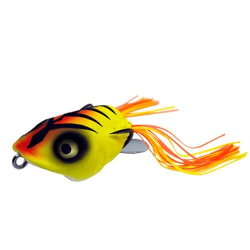 Isca Artificial Yara Jump Frog 4,5cm 9gr