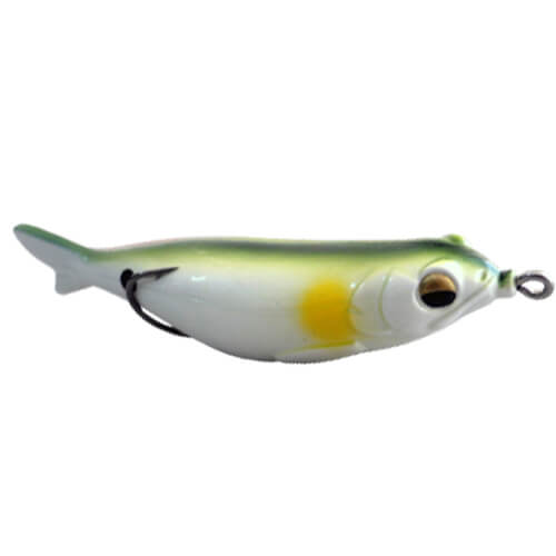 Isca Artificial Yara Snake Fish 9cm 12gr
