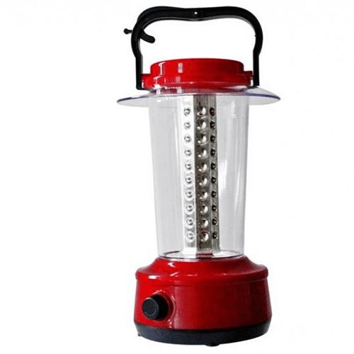 Lampião Elétrico Recarregável de Led Bechara - YG3356