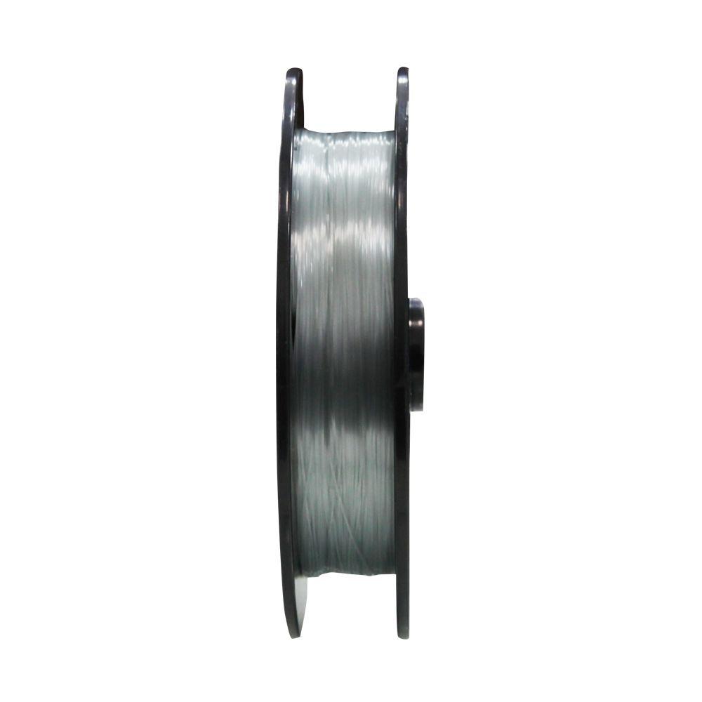 Linha Monofilamento Aqualine 0,30mm 15,8lbs 100m