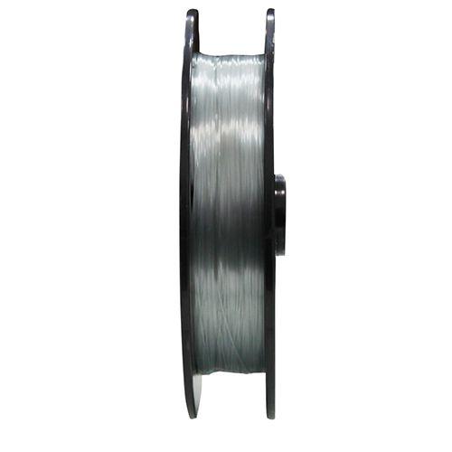 Linha Monofilamento Aqualine 0,50mm 40lbs 100m