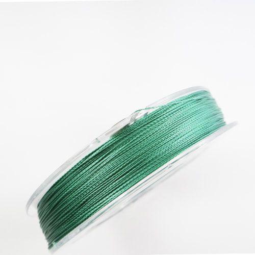 Linha Multifilamento Crown Fiber Flex 0,25mm 32lbs 300m