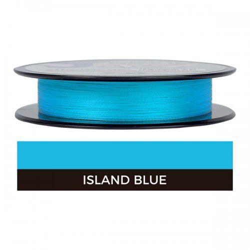 Linha Multifilamento Daiwa J-braid Blue 40lb 0,29mm 270m