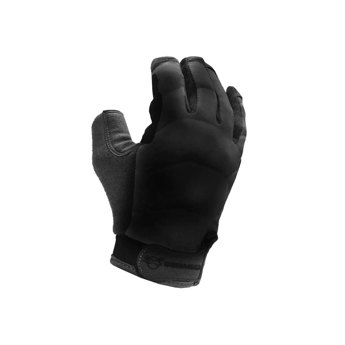 Luva Breeze Black Guepardo