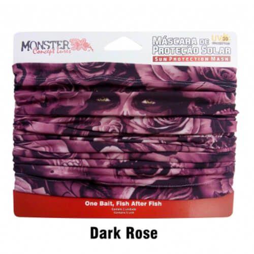 Máscara Bandana Monster 3x