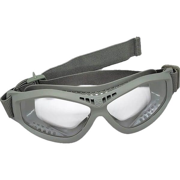 Máscara De Proteção Airsoft Extreme