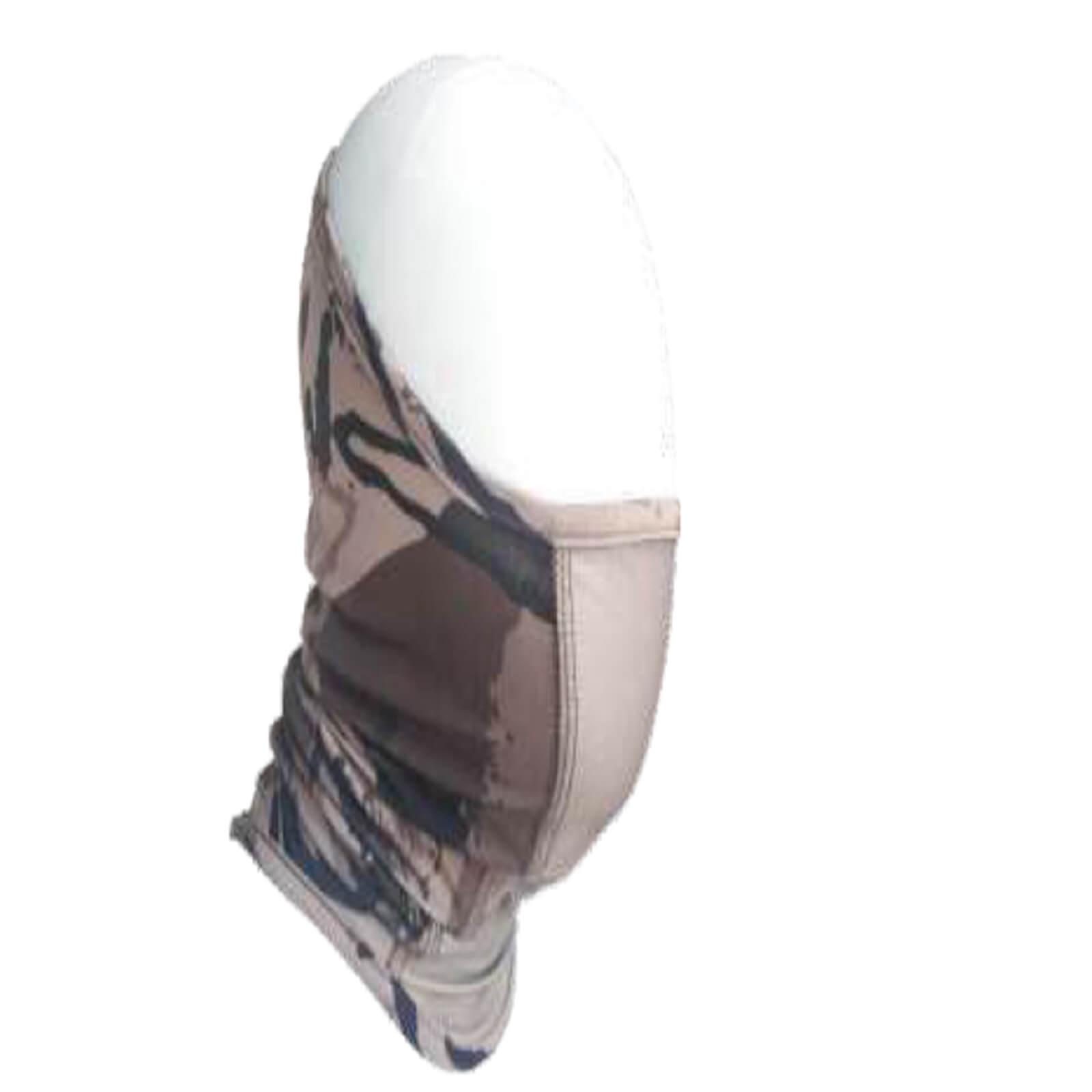 Máscara de Proteção Solar Monster 3X Anatomica Free Comfort Brown 01